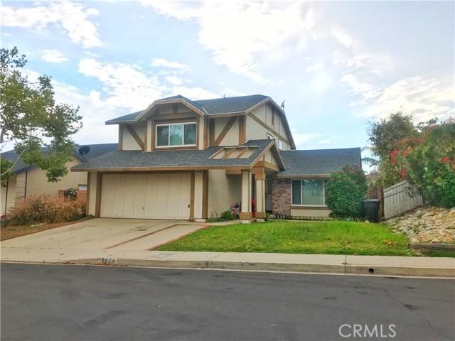 6624 Mimosa Place, Rancho Cucamonga, CA 91739