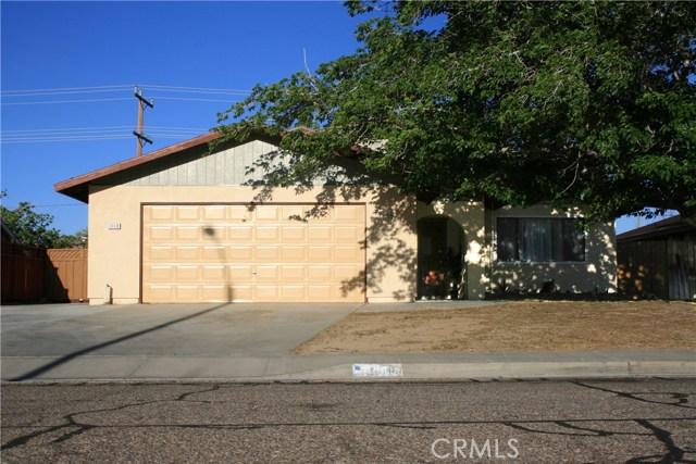 1118 Las Posas CT, Ridgecrest, CA 93555