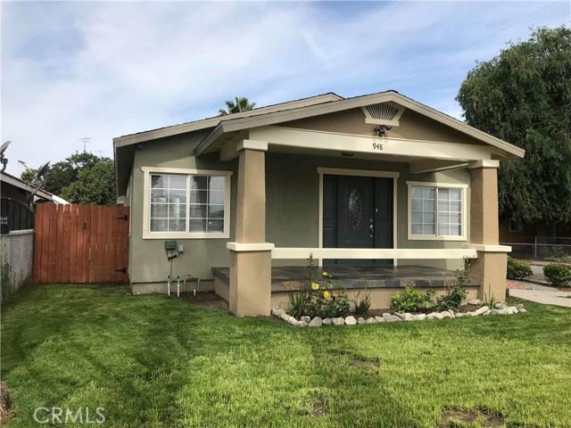 948 N F Street, San Bernardino, CA 92410