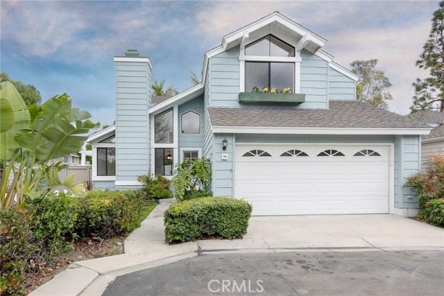 56 Amberleaf 93, Irvine, CA 92614