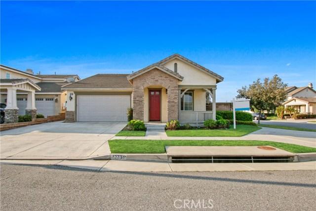 12731 Spring Mountain Drive, Rancho Cucamonga, CA 91739