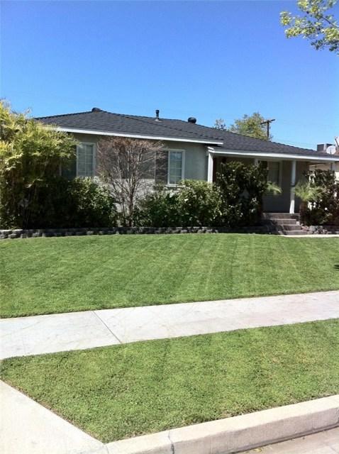 1427 N Evergreen Street, Burbank, CA 91505