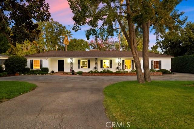 314 N Old Ranch Rd, Arcadia, CA 91007