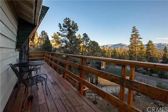 1100 Chimney Peak Road, Big Bear, CA 92314