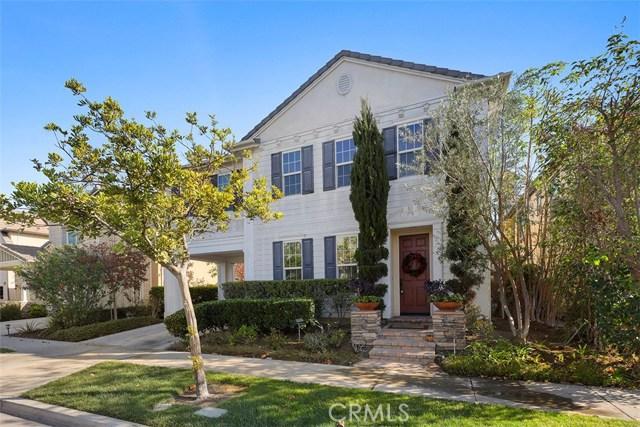 42 Juneberry, Irvine, CA 92606