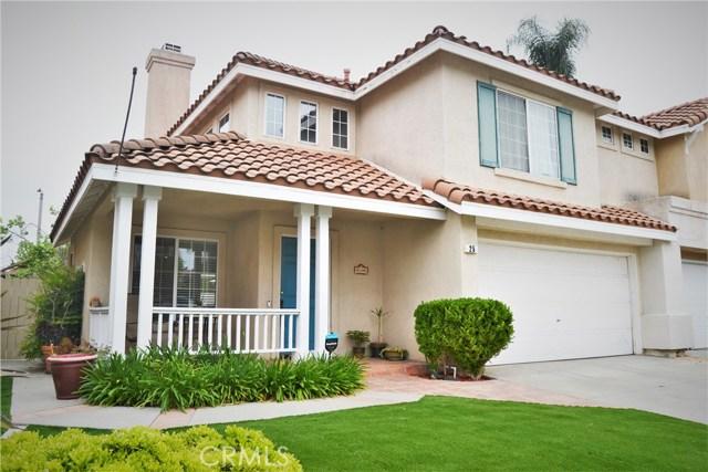 25 Calle Verano, Rancho Santa Margarita, CA 92688