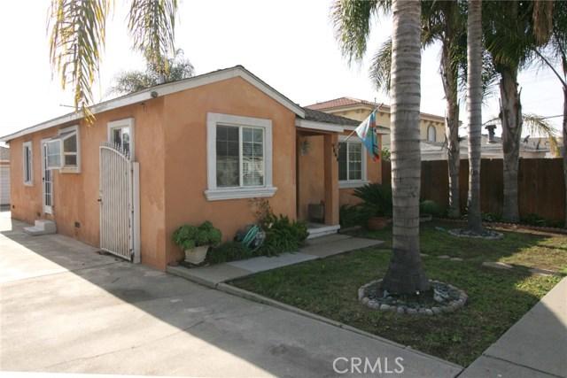 4868 W 136th Street, Hawthorne, CA 90250