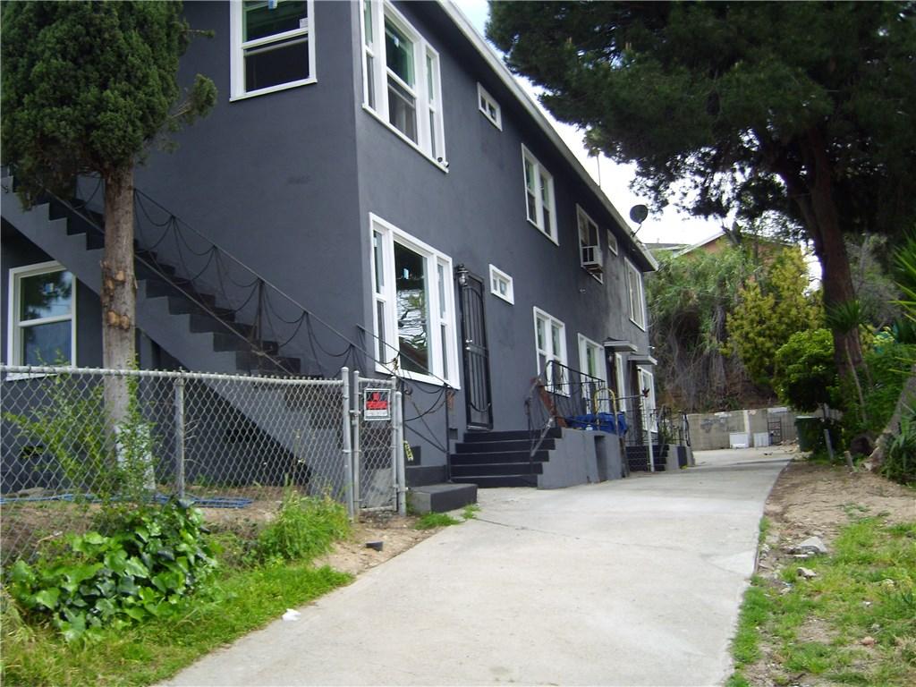 3412 E 3rd Street, East Los Angeles, CA 90063