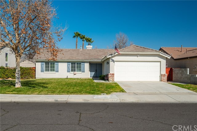 Photo of 1917 Le Havre Lane, San Jacinto, CA 92583