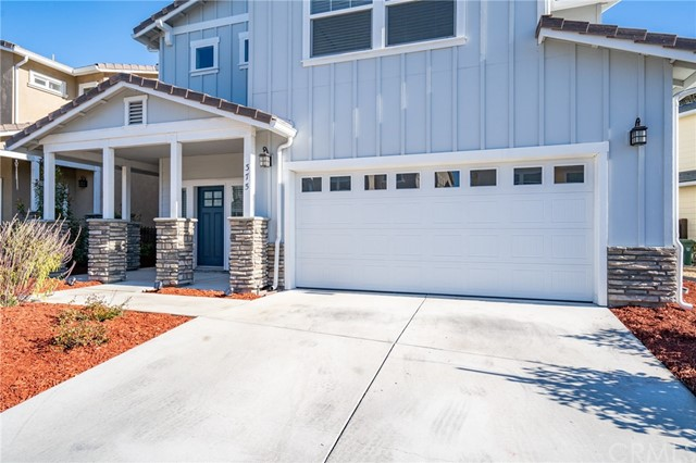 375 Lily Pad Lane, Templeton, CA 93465