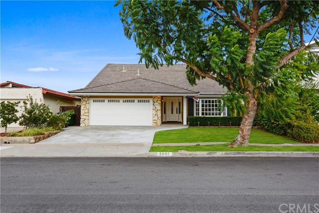 5091 Yearling Avenue, Irvine, CA 92604
