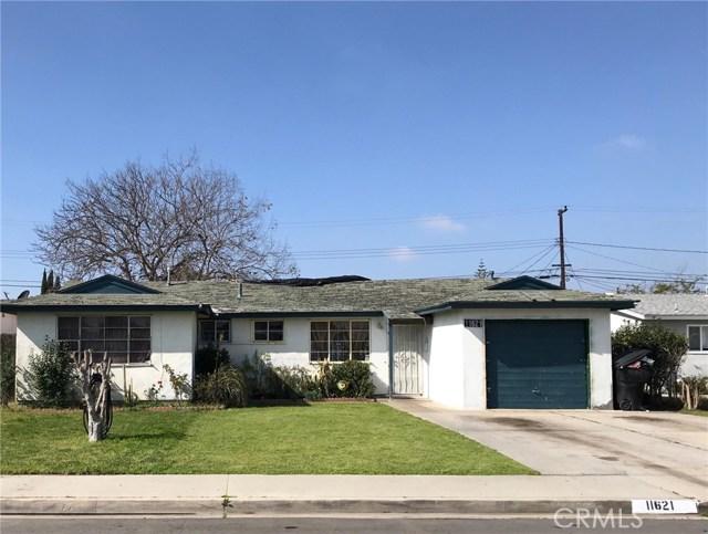 11621 Moen Street, Anaheim, CA 92804