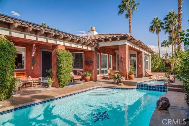 10 Oakmont Drive, Rancho Mirage, CA 92270