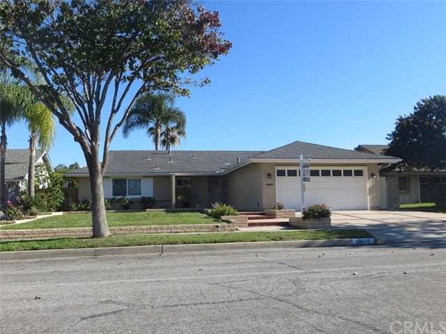 19612 Sanderson Lane, Huntington Beach, CA 92646