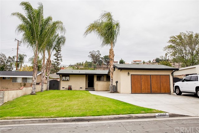 17037 Lawnwood Street, La Puente, CA 91744