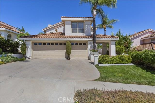 465 Sloan Drive, Corona, CA 92879