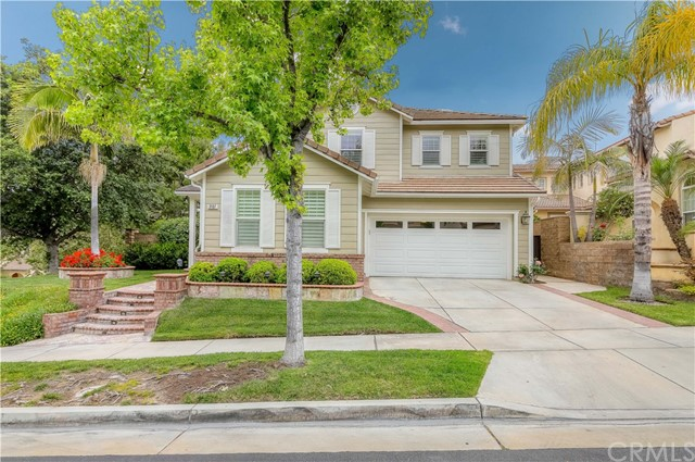 3107 Parkside Crossing Lane, Fullerton, CA 92833