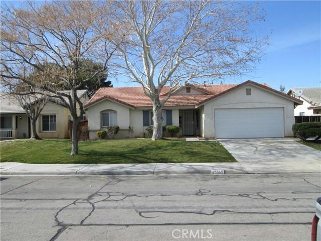 45545 Barrymore Avenue, Lancaster, CA 93534