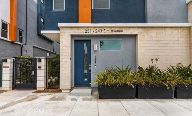 3. 231 Elm Avenue Long Beach, CA 90802