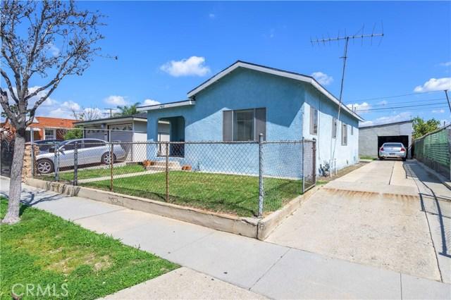 4646 Grape Street, Pico Rivera, CA 90660