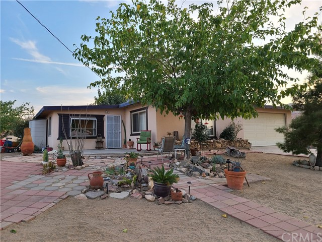 8759 Elata, Yucca Valley, CA 92284 Photo