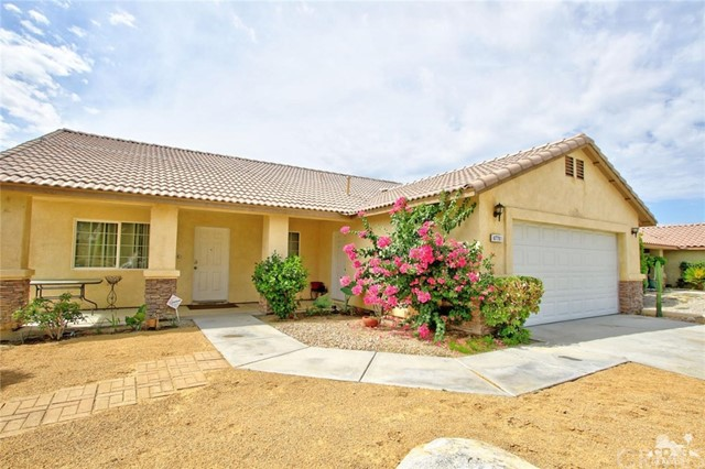 67701 Yaqui Lane, Desert Hot Springs, CA 92241