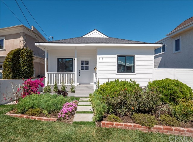 Photo of 1131 19th Street, Hermosa Beach, CA 90254