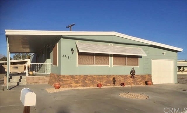33181 Laredo Circle, Thousand Palms, CA 92276