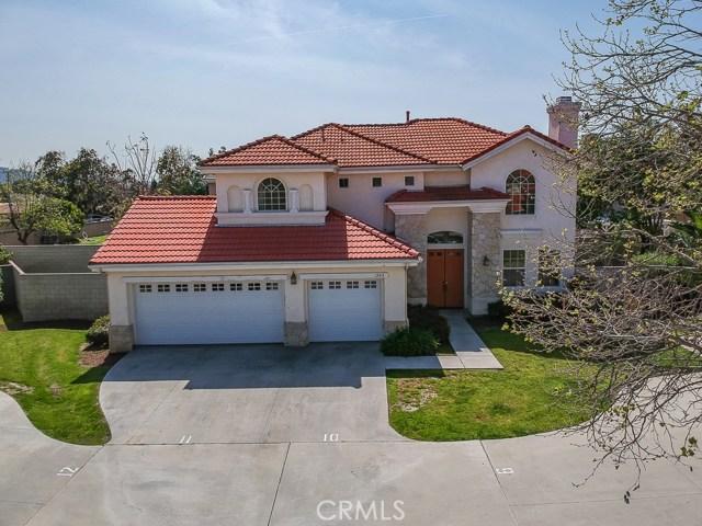 12418 Dahlia Avenue, El Monte, CA 91732