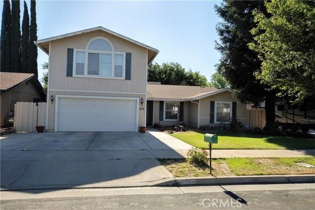 2667 Saratoga Avenue, Merced, CA 95340