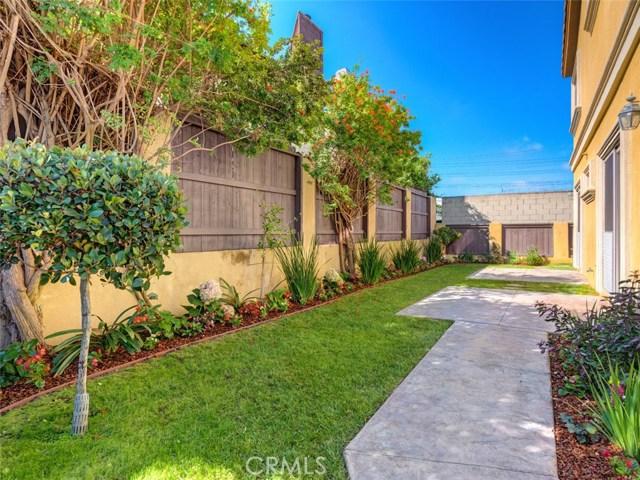 2604 Carnegie Lane C, Redondo Beach, CA 90278