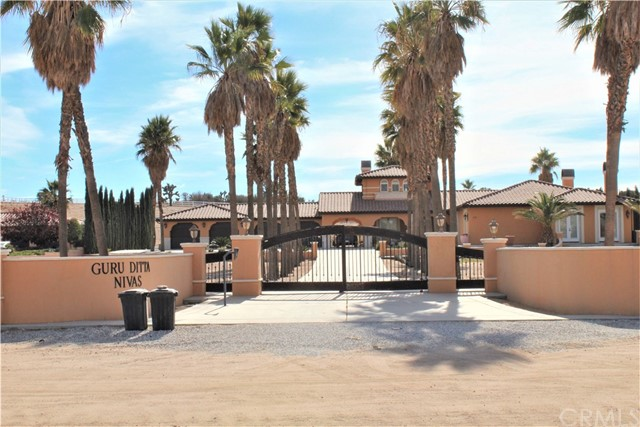 12145 Mesquite Street, Oak Hills, CA 92344