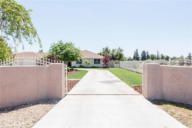 8087 E Carmen Avenue, Fresno, CA 93737