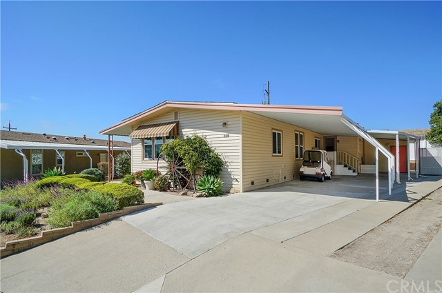 358  Sunrise Terrace, Arroyo Grande, California