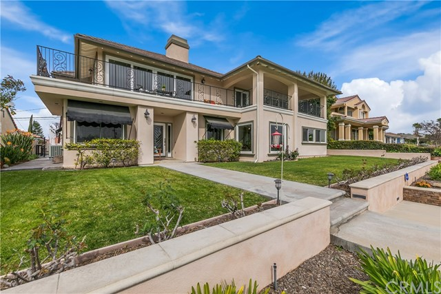 Don't miss out on your opportunity to own this legacy home in the heart of Raymond Hills! This custom built estate sits on a private street that boasts panoramic views, large entertaining spaces, and impeccable upgrades. With an open layout, multiple lounge areas, and a wrap around balcony, this home is ideal for those specials occasions you plan to host for friends, family, and colleagues. If you consider yourself an entertainer - then look no further. With 2 large bedrooms downstairs, this home can accommodate multi-generational families or is perfect for friends and guests that need to avoid stairs. Head upstairs and find a large loft area that's perfect for game nights, poker nights, or any event that allows for large gatherings. The master suite upstairs allows for a theatre-like entertainment space and also includes a walk-in closet, central fireplace, and master bath you have to see to believe. Other upgrades throughout the house include hardwood hickory flooring, granite counter tops, top of the line appliances, waterfall fixtures, and an office space that could be converted into a 5th bedroom or exercise room. The backyard includes a built in gas fireplace, avocado tree, and plenty of space for large BBQ's or potential for a pool. Don't miss out on this once in a life time Raymond Hills estate.