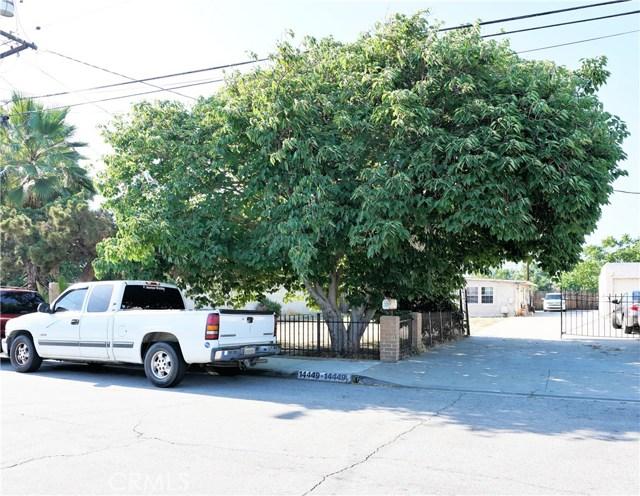 14449 Cavette Place, Baldwin Park, CA 91706