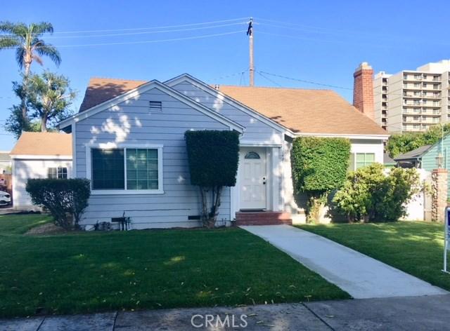 1425 N Olive Street, Santa Ana, CA 92706