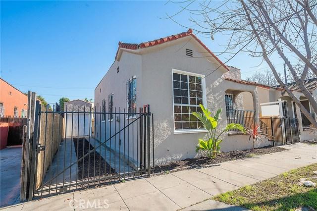6040 Arlington Avenue, Los Angeles, CA 90043