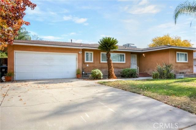 3255 Wall Avenue, San Bernardino, CA 92404