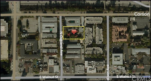 274 N Oakland Av, Pasadena, CA 91101 Photo 1
