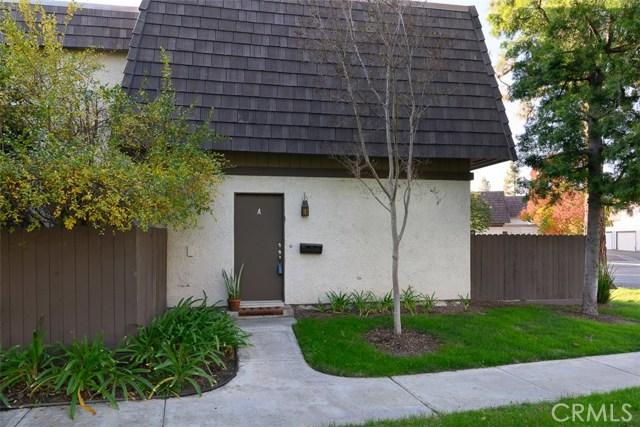 407 N Jeanine Drive A, Anaheim, CA 92806