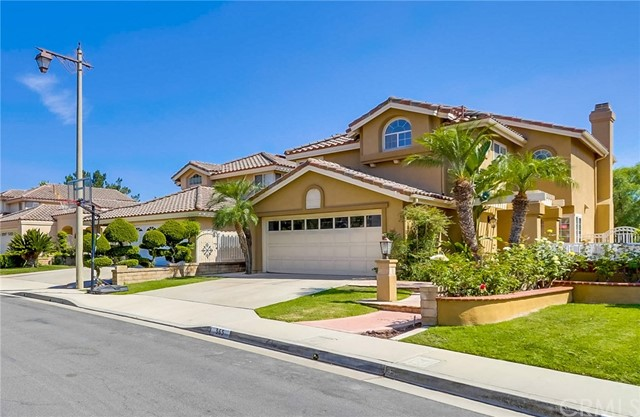 565 S Hibiscus Way, Anaheim Hills, CA 92808