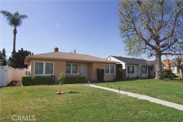 6007 Western Avenue, Whittier, CA 90601