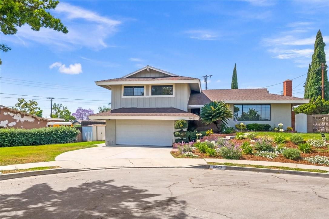 16423 Lebo Street, Whittier, CA 90603