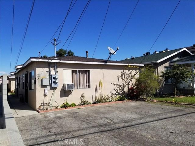 9461 Olive Street, Bellflower, CA 90706