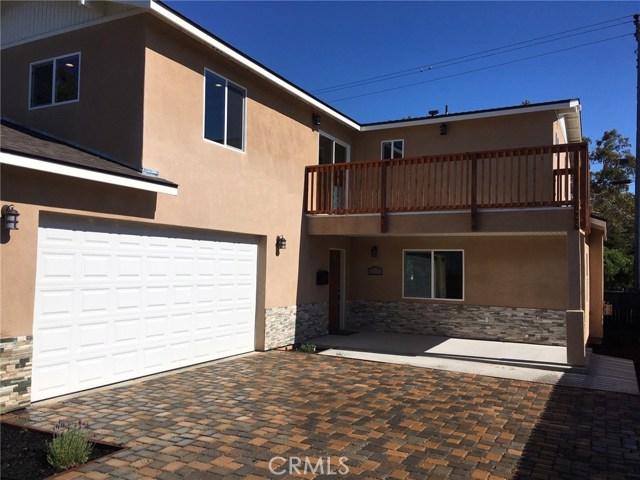 585 Branch Street, San Luis Obispo, CA 93401