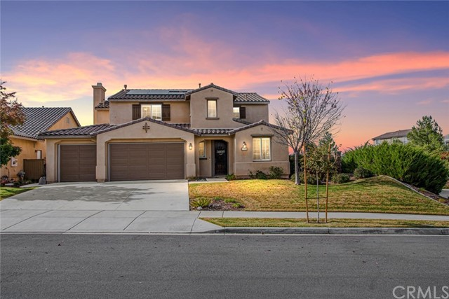 Photo of 11716 Silver Hawk Drive, Yucaipa, CA 92399