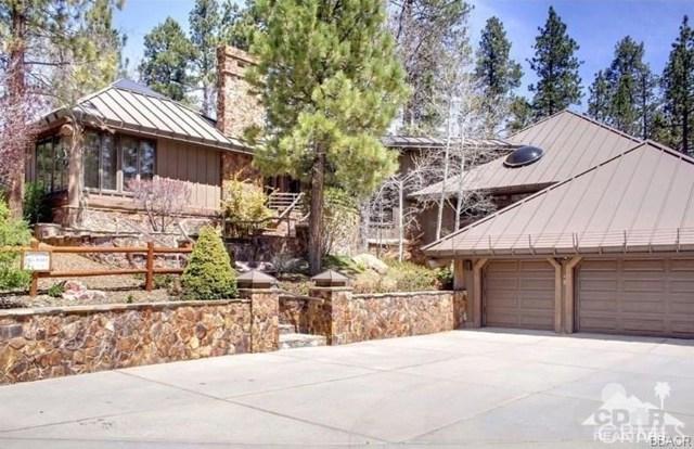 42290 Heavenly Valley Road, Big Bear, CA 92315