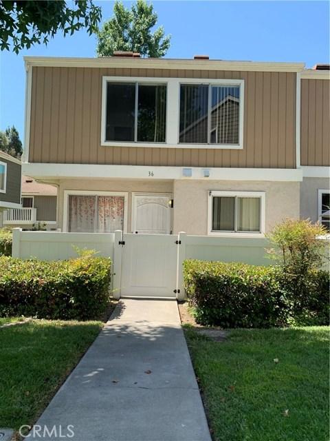 36 Birchwood Ln, Aliso Viejo, CA 92656