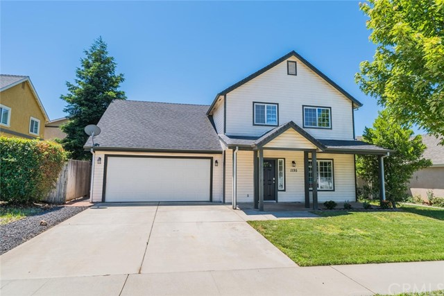1195 Viceroy Drive, Chico, CA 95973